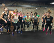 High Intensity Interval Training, Bootcamp Classes